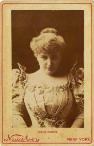 4 - Lillian Russell